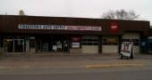 Pinkertons Auto Supply