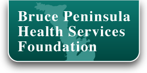 Bruce Peninsula Health Services Foundation