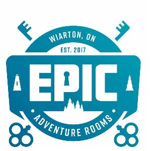 Epic Adventure Rooms