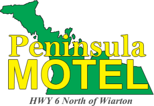 Peninsula Motel Inc.