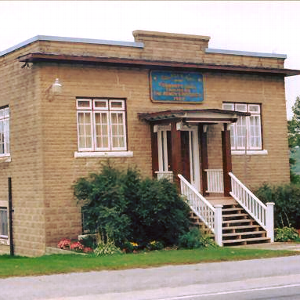 Colpoys Bay Women's Institute